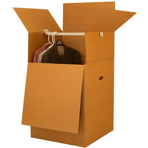 Wardrobe Box Storage Virginia Beach Moving Supplies