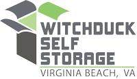 Witchduck Self Storage Logo